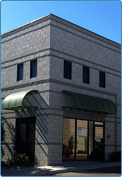 Global Silicones, Inc. Office Building
