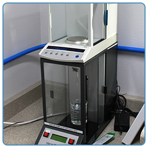 Compounding Application Machine